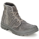 Palladium  PALLABROUSSE  men's Mid Boots in Grey