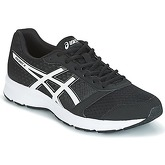 Asics  PATRIOT  men's Running Trainers in Black