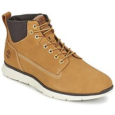 Timberland  KILLINGTON CHUKKA WHEAT  men's Mid Boots in Beige