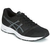 Asics  PATRIOT 8  men's Running Trainers in Black