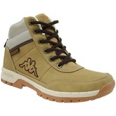 Kappa  Bright Mid Light  men's Shoes (High-top Trainers) in Yellow