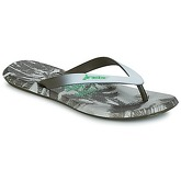 Rider  R1 ENERGY AD HOMME  men's Flip flops / Sandals (Shoes) in Grey
