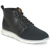 Timberland  KILLINGTON CHUKKA BLACK  men's Mid Boots in Black