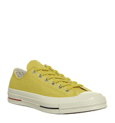 Converse All Star Ox 70 S DESERT GOLD NAVY GYM RED