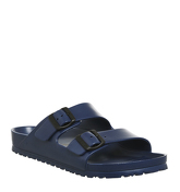 Birkenstock Arizona Two Strap NAVY EVA