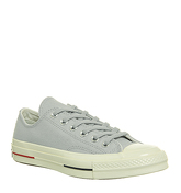 Converse All Star Ox 70 S WOLF GREY NAVY GYM RED