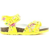 Gold Star  1846N Sandals Kid Yellow  men's Sandals in Yellow