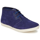 Monderer  STILLWELL  men's Mid Boots in Blue