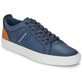 Bensimon  BICOLOR FLEXYS  men's Shoes (Trainers) in Blue