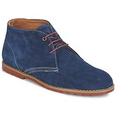 Casual Attitude  PERDIX  men's Mid Boots in Blue