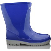 Pablosky  PVC water  boot children  men's Wellington Boots in Blue