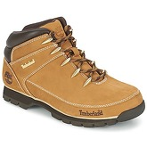 Timberland  EURO SPRINT HIKER  men's Mid Boots in Beige