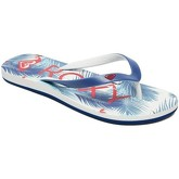 Roxy  Tahiti Estampadas para mujer  women's Flip flops / Sandals (Shoes) in Blue