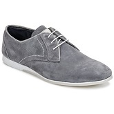 Casual Attitude  KORATTINE  men's Casual Shoes in Grey