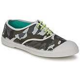 Bensimon  TENNIS CAMOFLUO  men's Shoes (Trainers) in Multicolour