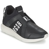 Bikkembergs  SPEED 870  men's Shoes (Trainers) in Black