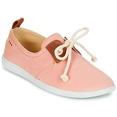 Armistice  STONE ONE W  women's Shoes (Trainers) in Pink