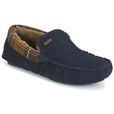Barbour  MONTY  men's Slippers in Blue