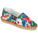 Art of Soule  MAGNUM  men's Espadrilles / Casual Shoes in Multicolour