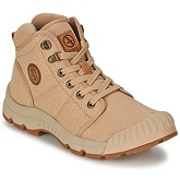 Aigle  TENERE LIGHT  men's Shoes (High-top Trainers) in Beige