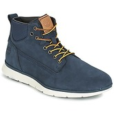 Timberland  KILLINGTON CHUKKA  men's Mid Boots in Blue