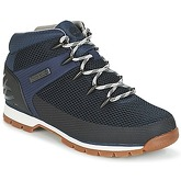 Timberland  EURO SPRINT HIKER  men's Mid Boots in Blue