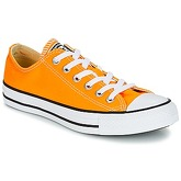 Converse  CHUCK TAYLOR ALL STAR OX  men's Shoes (Trainers) in multicolour
