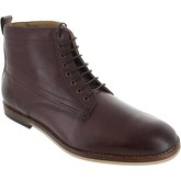 Hudson  Forge  men's Mid Boots in Brown