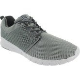 Gola  Angelo  men's Shoes (Trainers) in Grey