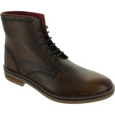 Base London  Knole  men's Mid Boots in Brown