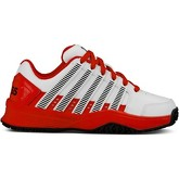 K-Swiss  Court Impact Omni Jr  men's Shoes (Trainers) in Multicolour