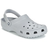 Crocs  CLASSIC  women's Clogs (Shoes) in Grey
