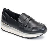 Aldo  LOREVEN  women's Loafers / Casual Shoes in Black