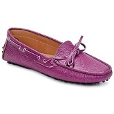 Etro  MOCASSIN 3773  women's Loafers / Casual Shoes in Purple
