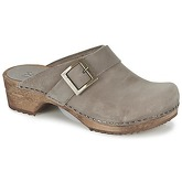 Sanita  URBAN  women's Clogs (Shoes) in Grey