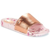 Ted Baker  AVELINE  women's Mules / Casual Shoes in Gold