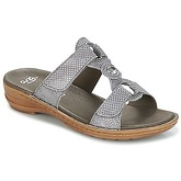 Ara  HAW  women's Mules / Casual Shoes in Grey