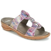 Ara  HAW  women's Mules / Casual Shoes in Multicolour