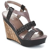 Bullboxer  FRUTILOP  women's Sandals in Black