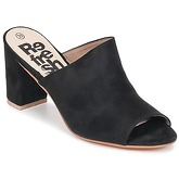 Refresh  FALA  women's Mules / Casual Shoes in Black