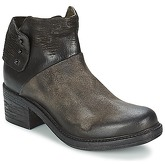 Airstep / A.S.98  NOVA  women's Low Ankle Boots in Brown