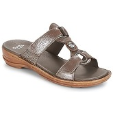 Ara  HAW  women's Mules / Casual Shoes in Brown