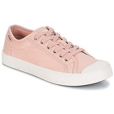 Palladium  PALLAPHOENIX OG CVS  women's Shoes (Trainers) in Pink