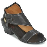 Airstep / A.S.98  LAUPER  women's Sandals in Black