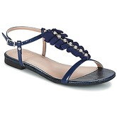 KG by Kurt Geiger  NAPA  women's Sandals in Blue