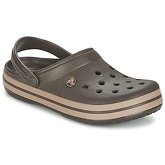 Crocs  CROCBAND  women's Clogs (Shoes) in Brown