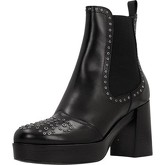 Pon´s Quintana  6356 S04  women's Low Ankle Boots in Black