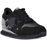 Blauer  MADISON GLITTER  women's Shoes (Trainers) in Black