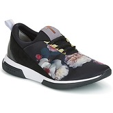 Ted Baker  CEPAP  women's Shoes (Trainers) in Black