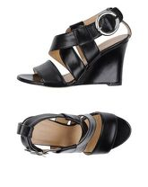 FABIO RUSCONI FOOTWEAR Sandals